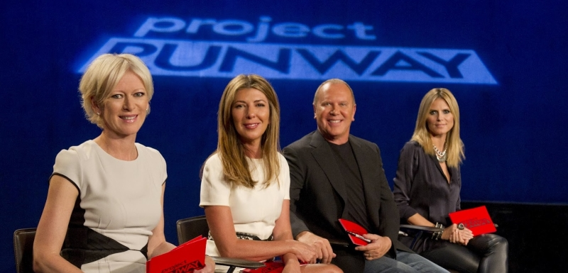 Project Runway Judges